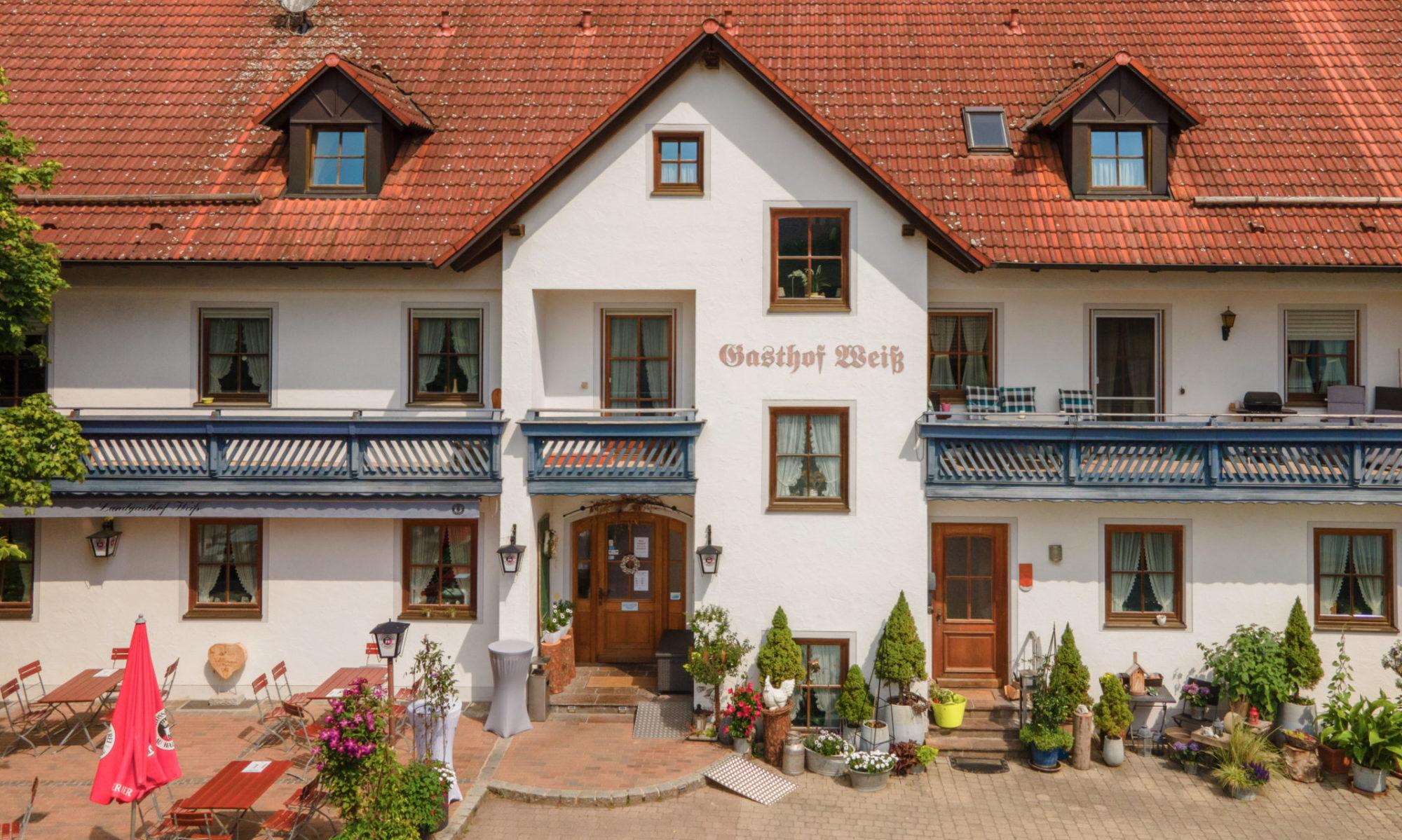 Landgasthof Weiß